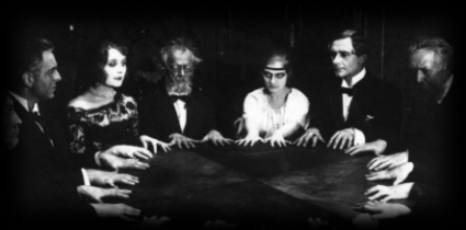 Would You Let Your Child Attend a Seance?