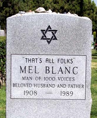 mel-blanc-tombstone